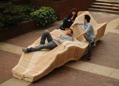 Параметрические скамейки: 19 тыс изображений найдено в Яндекс.Картинках