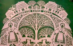 eastern european folk art - Google Search