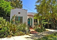 Beloved Spanish Bungalow in Atwater Village – soulful abode