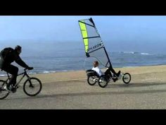 Recumbent Bicycle, Bike, Go Car, Rando, Outdoor Chairs, Boats, Baby Strollers, Cycling, Survival