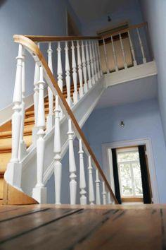 Peinture cage escalier peinture cage d 39 escalier pinterest for Cage escalier