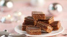Christmas Baking, Christmas Cookies, Baking Recipes, Cookie Recipes, Czech Recipes, Tiramisu, Rum, Sweets, Candy