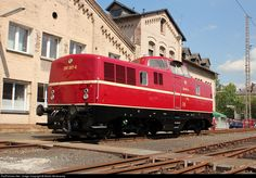 RailPictures.Net Photo: 280 007-6 Untitled DB Class 280 at Siegen, Germany by Martin Morkowsky