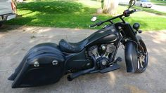 Check out this 2016 Indian CHIEF DARK HORSE listing in avon lake, OH 44012 on Cycletrader.com. It is a Custom Motorcycle and is for sale at $23000.