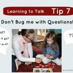 Learning to Talk Tips: How To series - BusyBug Kits » BusyBug Kits