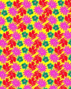 Groovy Flowers. Flower Power, Texture, Floral, Prints, Patterns, Hearts, Challah, Motifs, Yoga