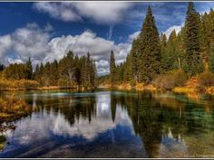 Oregon's 10 least-visited state parks offer spectacular solitude.