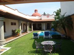 1000 images about casas on pinterest vacation rentals for Terrazas mexicanas