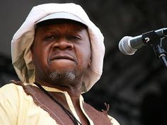 WELCOME TO KARIFEST BLOG.  News. Events. Entertainment. Politics.Lifestyle.Promotions.Inspiration...: CONGO MUSIC STAR, PAPA WEMBA DIES AT 66