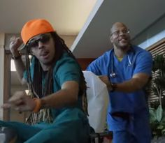 F.A.S.T. Song – Stroke Signs: Featuring Baton Rouge Physician, 'Tha Hip Hop Doc'