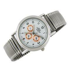 MZ-287 Reloj Pulsera Montreal para dama.