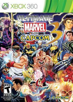 "Ultimate Marvel vs Capcom 3   ""DESTROY ALL FANBOYS!"""