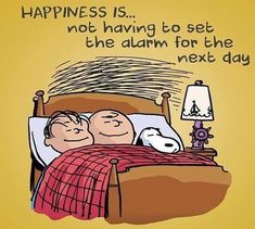 This will hopefully be me in the morning.sleep in quotes quote charlie brown sleep snoopy weekend Peanuts Cartoon, Peanuts Snoopy, Peanuts Comics, Disney Cartoons, 90s Cartoons, Snoopy Quotes, Peanuts Quotes, Joe Cool, Charlie Brown And Snoopy