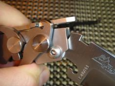 folding knife locking mechanisms - Google Search