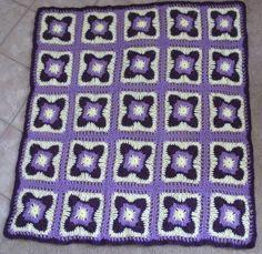 Joy Ryan's Crochet : Crochet Afghans