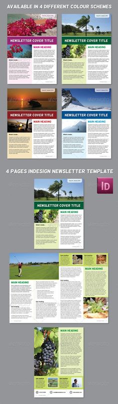 201 best e newsletter templates images on pinterest in 2018 card
