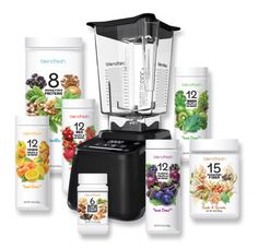 The Blendfresh Products are life changing. (Consultant #3366) #blendfresh