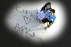Citra love april
