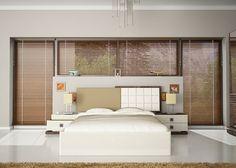 Pera Bedroom Furniture Set Turkey Wholesale 3
