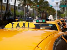 Miami was one of the last major stateside cities to succumb to Uber's charms, but now that it has, there's almost no reason to rent a car, especially if you're staying on and around South Beach. Budget for a couple round trips by Uber or taxi—round trip to the airport, an evening out or a day at a far-flung beach—and it will still be cheaper than rental cars and parking fees. If you must hire a car, remember that hotel valets often just drive your jalopy to the local municipal garage and…