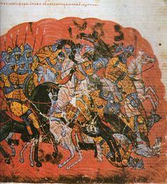 Томичов псалтир, circa 1360