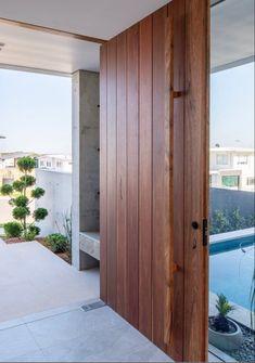 Door Handles, Garage Doors, Outdoor Decor, Home Decor, Front Door Entry, Door Knobs, Decoration Home, Room Decor, Home Interior Design