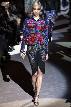 Tom Ford Winter 2014 @Tracy Stewart Conley Fashion week