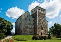Turku Castle Finland