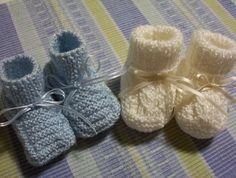 TEJIDOS EN DOS AGUJAS TUTORIALES - Buscar con Google Lana, Children, Kids, Knit Crochet, Baby Shoes, Sewing, Knitting, Clothes, Google