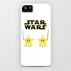 Star Wars iPhone & iPod Case by Nicofl - $35.00