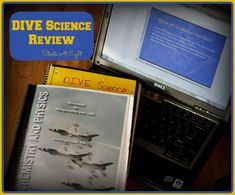 DIVE Science Review from Starts At Eight