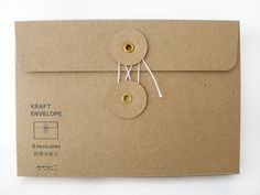 kraft envelope - Google Search