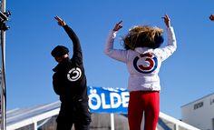 in Sölden, Tyrol Tours, Logo, Party, Logos, Fiesta Party, Parties, Ballerina Baby Showers, Environmental Print