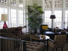 Rosemary Beach, FL: Featured in New Old House Magazine' this furnished main house & carriage house is the personal residence of Eric Watson, Architect. The home is locate... Vacation Rental