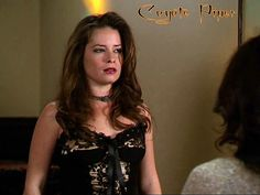 Charmed -  Coyote Piper - Holly Marie Combs
