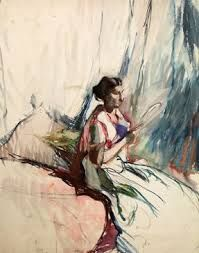 Image result for frances hodgkins Sumi Ink, Museum Exhibition, Neo, France, Watercolors, Masters, Painting, Artists, Image