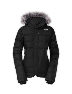 Free Shipping on The North Face® Women's Keats Down Jacket