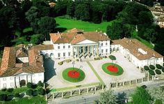 villa caroli zanchi - stezzano (bg)