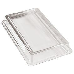 Carlisle Food Service Products Palette Cover for Food Pan (Set of 12)