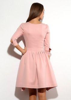 Платье с пышной юбкой Valentino (Артикул: 69436) Фото 5