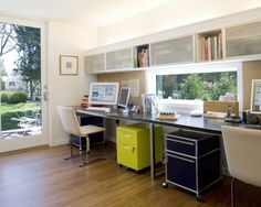 Modern Study Room Design Design, Pictures, Remodel, Decor and Ideas