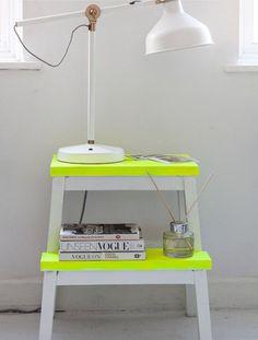 15 x Neon details. | http://anoukdekker.nl/15-x-een-neon-detail/