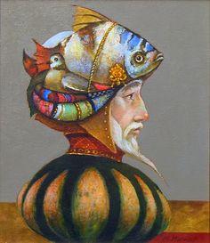 Artodyssey: Milen Marinov - Милен Маринов