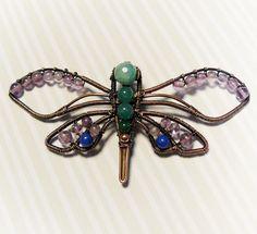 dragonfly by szaranagayama.deviantart.com on @deviantART