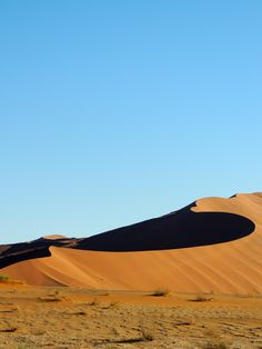 Sossusvlei, Namibia - via The Wandering Soles Round The World Trip, Our World, World Traveler, Us Travel, Monument Valley, Cool Photos