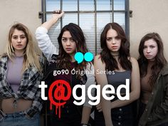 Watch videos from t on t is a modern day thriller that explores the terrifying risks of social media in a world of anonymity. Stream original series, sports, artist spotlights and much more for FREE. Risks Of Social Media, Katelyn Nacon, Badass Outfit, Movies And Tv Shows, Thriller, Movie Tv, Tv Series, Spotlights, The Originals
