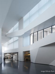 Gallery - The Nelson-Atkins Museum of Art / Steven Holl Architects - 2