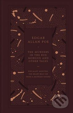 Martinus.sk > Knihy: The Murders in the Rue Morgue and Other Tales (Edgar Allan Poe)