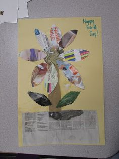 Mrs. Karen's Preschool Ideas: Earth Day 2013