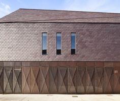 L'Atelier / AAVP Architecture